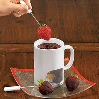 Fondue For 2 - Fresh Finds - Cooking &gt; Gadgets &amp; Tools