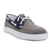 Polo Ralph Lauren Shoes, Lander Canvas Boat Sneakers - Mens Boat Shoes - Macy's