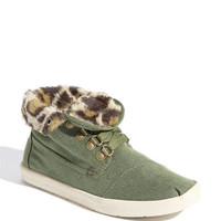 TOMS &#x27;Botas - Highlands Fleece&#x27; Chukka Boot | Nordstrom