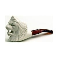 Amazon.com: Meerschaum Pipes - Mini Hand Finished Lion: Everything Else