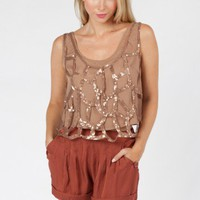 Flapper Glam Tank - ShopSosie.com