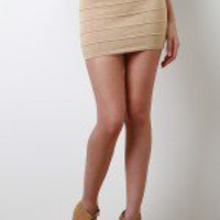 Boulevard Skirt