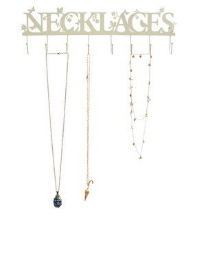 ASOS | ASOS 'Necklaces' Hooks at ASOS