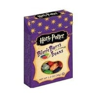Harry Potter Bertie Botts Every Flavour Jelly Beans 2 Boxes: Amazon.com: Grocery & Gourmet Food