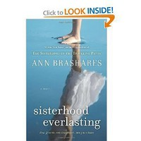 Sisterhood Everlasting (Sisterhood of the Traveling Pants): A Novel (The Sisterhood of the Traveling Pants) (9780385521222): Ann Brashares: Books