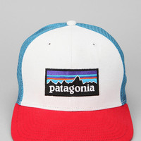Patagonia Logo Trucker Hat