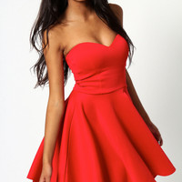Skater Dress (three colours!)