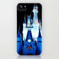 Where Dreams Come True iPhone Case by Josrick