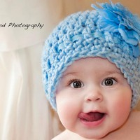 Chunky Beanie on Luulla
