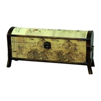 Amazon.com: Oriental Furniture Best Unique Simple Lovely Gift Idea for Her 2011, 2-Feet Galloping Horse Unlined Jewelry Storage Box: Home & Kitchen