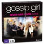 Amazon.com: Gossip Girl Board Game: Toys &amp; Games