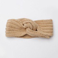 Mary Earley Turban Wrap