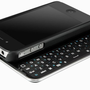 INFMETRY:: Slide-Out Keyboard Buddy iPhone 4 Case