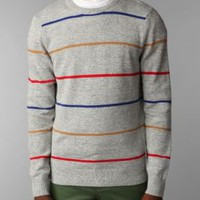 O'Hanlon Mills Lambswool Sweater