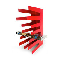 Pascal Charmolu Magazine Rack