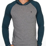 Hurley Concrete Hoodie - Men&#x27;s Hoodies/Sweatshirts | Buckle