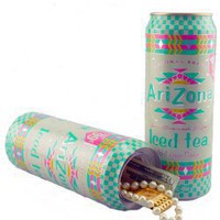 Amazon.com: Can Safe Arizona Ice Tea: Home & Kitchen