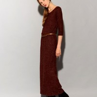 Burgundy sweater dress [Mik1742] - $122 : Pixie Market, Fashion-Super-Market