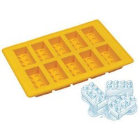 INFMETRY:: Lego Ice Cube Tray - Kitchen - Home&Decor