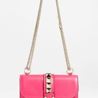 Valentino 'Lock - Small' Leather Flap Bag | Nordstrom