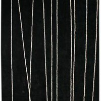 Bholu Lambu Charcoal Rug at Velocity Art And Design - Your home for modern furniture and accessories in Seattle and the US.