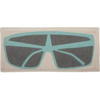 Thomas Paul Lady G Sunglass Case at Velocity Art And Design - Your home for modern furniture and accessories in Seattle and the US.