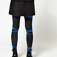 Falke | Falke Colour Block Tights at ASOS