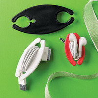 The Container Store > bobino?- Cord Wraps