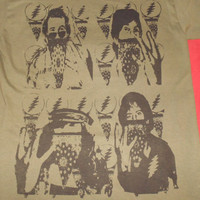 T-Shirt - Westside Grateful Dead