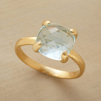 BLUE WATERS RING