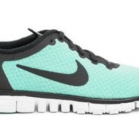 Amazon.com: Women&#x27;s Nike Free 3.0 V2 Running Shoes (354749 401), 12: Shoes
