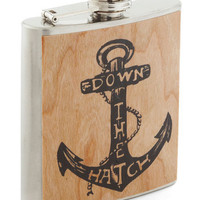 Spirited Cheers Flask
