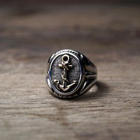 Fancy - Sailor Ring