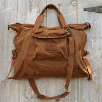 Iron Horse Tote, Women's Rugged Clothing & Accessories