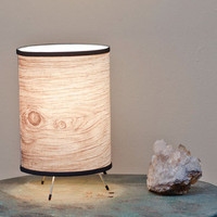 Are You Afraid of the Bark Lamp | Mod Retro Vintage Decor Accessories | ModCloth.com