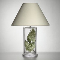 Nantucket Lamp by Simon Pearce