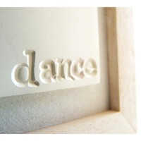 "Porcelain Wall Art ""dance"".. on Luulla"