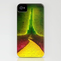Dark Emerald iPhone Case by Michael Scott Murphy | Society6