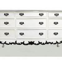 Valucci Chest - Furniture - Bedroom Furniture - Home Decor