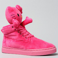 The Ubiq x Hello Kitty Sneaker in Pink