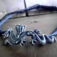 Dragon Bracelet