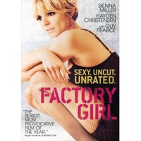 Factory Girl (Unrated) (2007)