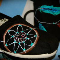 Dare to Dream TOMS