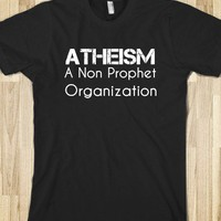 atheism - glamfoxx.com