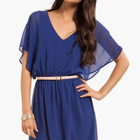 Dolly Chiffon Dress $39