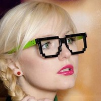 Dzmitry Samal 6dpi Handmade Glasses - $450 | The Gadget Flow