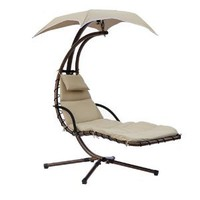 Amazon.com: RST Outdoor Dream Chair Chaise Lounger Patio Furniture: Patio, Lawn & Garden
