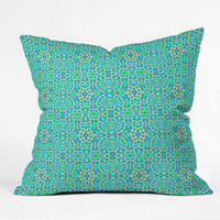 DENY Designs Home Accessories | Lisa Argyropoulos Ariel Throw Pillow