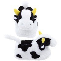 Amazon.com: Cow Animal Slippers for Men and Women: Shoes
