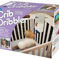 Prank Pack Crib Dribbler:Amazon:Toys &amp; Games
